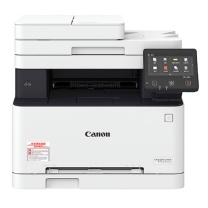 佳能 Canon A4彩色激光多功能一体机 MF633Cdw (打印、复印、扫描)