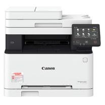 佳能 Canon A4彩色激光多功能一体机 MF635Cx (打印、复印、扫描、传真)
