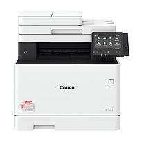 佳能 Canon A4彩色激光多功能一体机 MF735Cx (打印、复印、扫描、传真)