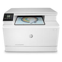 惠普 HP A4彩色激光多功能一体机 Color Laserjet Pro MFP M180n (打印、复印、扫描)(M176n的替代品)