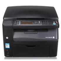 富士施乐 FUJI XEROX A4彩色多功能一体机 CM118w (打印、复印、扫描)