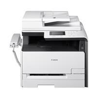 佳能 Canon A4彩色激光多功能一体机 iC MF626Cn (打印、复印、扫描、传真)
