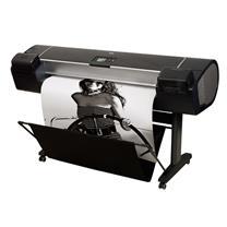 惠普 HP B0彩色大幅面喷墨打印机 Z5200PS