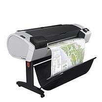 惠普 HP B0 大幅面绘图打印机 Designjet T795