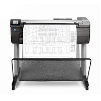 惠普 HP A0幅面绘图仪 DesignJet T830 F9A30B