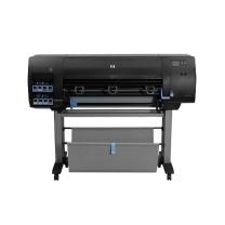 惠普 HP BO幅面绘图仪 DesignJet Z6200 CQ109A