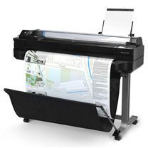 惠普 HP 大幅面打印机 ePrinter T520 36英寸 (仅限上海)