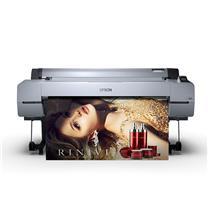 爱普生 EPSON 高速大幅面喷墨打印机 SureColor P20080