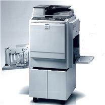 基士得耶 Gestetner A3黑白激光数码速印机 CP6455P (配工作台、送稿器、滚筒)