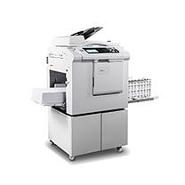 理光 RICOH 速印机 DD5450C