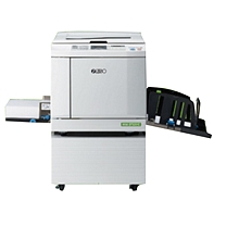 理想 RISO 速印机 SF5234C
