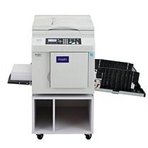 迪普乐 制版印刷一体机 DP-G320C (白色)