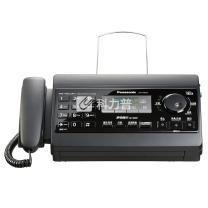 松下 Panasonic 高速热敏纸传真机 KX-FT96CN (黑色)