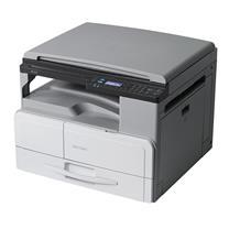 理光 RICOH A3黑白数码复印机 MP 2014D (单纸盒、盖板)