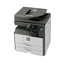 夏普 SHARP 黑白数码复印机 AR-2348S