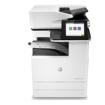 惠普 HP A3黑白数码复合机MFP LaserJet Managed MFP E72525dn (打印 复印 扫描)