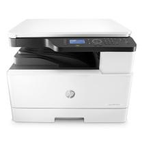 惠普 HP A3黑白激光数码复合机 LaserJet MFP M433a  (打印 复印 扫描)