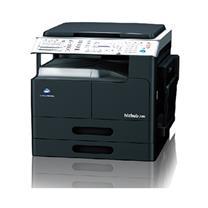 柯尼卡美能达 KONICA MINOLTA A3黑白数码复印机 bizhub 206 (单纸盒、盖板)
