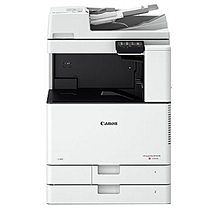 佳能 Canon A3 彩色数码复印机 IR-C3020 (双纸盒 双面输稿器)