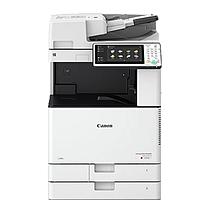 佳能 Canon A3彩色数码复印机 iR-ADV C3520 (双纸盒、双面输稿器)