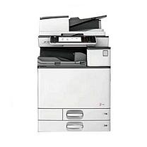 理光 RICOH 彩色低速数码复印机 MP C2004SP A3/A4 (灰白)