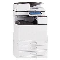 理光 RICOH 彩色低速数码复印机 MPC3004SP A3/A4 (灰白)