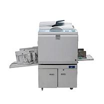理光 RICOH 彩色低速数码复印机 DX4640PD A3 (灰白)
