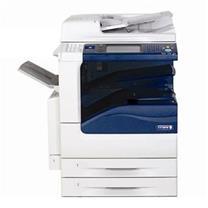 富士施乐 FUJI XEROX A3黑白数码复印机 DocuCentre-V 2060CPS (双纸盒、双面输稿器、A1型装订器)