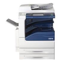 富士施乐 FUJI XEROX A3黑白数码复印机 DocuCentre-V 3065CPS (双纸盒、双面输稿器、A1型装订器)