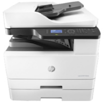 惠普 HP 黑白中高速数码复印机 LaserJet MFP M436nda HP LaserJet MFP M436nda