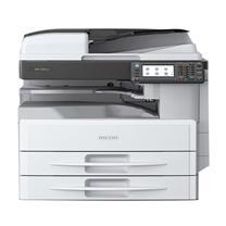 理光 RICOH A3黑白数码复印机 MP 2501SP (双纸盒、盖板)