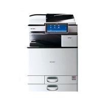 理光 RICOH A3黑白数码复印机 MP4055SP (双纸盒、双面输稿器)