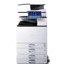 理光 RICOH A3黑白数码复印机 MP5055SP  (双纸盒、双面输稿器)