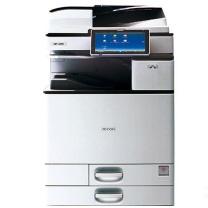 理光 RICOH A3黑白数码复印机 MP6055SP (双纸盒、双面输稿器)