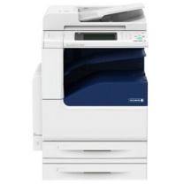 富士施乐(Fuji Xerox) DocuCentre-V 3065 CPS 2Tray 黑白数码复合机+铁柜