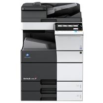 柯尼卡美能达 KONICA MINOLTA A3黑白数码复印机 bizhub458e