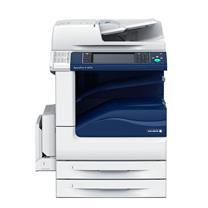 富士施乐 FUJI XEROX A3黑白数码复印机 DocuCentre-V 4070DC (双纸盒、双面输稿器、国产工作台、单复印功能)