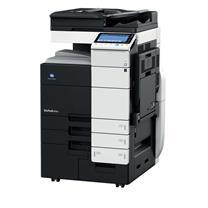 柯尼卡美能达 KONICA MINOLTA A3黑白数码复印机 bizhub 654e (四纸盒、双面输稿器)