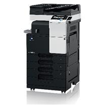 柯尼卡美能达 KONICA MINOLTA A3黑白数码复印机 bizhub 287 (双纸盒、双面输稿器)