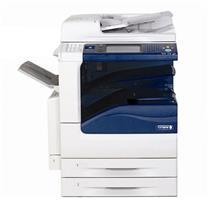 富士施乐 FUJI XEROX A3黑白数码复印机 DocuCentre-V 2060CPS (双纸盒、双面输稿器、传真卡、国产工作台)