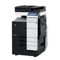 柯尼卡美能达 KONICA MINOLTA A3黑白数码复印机 bizhub 754e (四纸盒、双面输稿器)