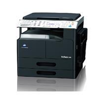 柯尼卡美能达 KONICA MINOLTA A3黑白数码复印机 bizhub 226 (单纸盒、盖板、工作台)
