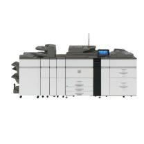 夏普 SHARP 复印机打印机 MX-7040N