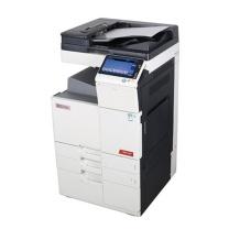 震旦 AURORA 数码彩色复合机 ADC307 扫描打印机多功能智能复印机 ADC307 加配双面送稿器