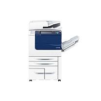 富士施乐 FUJI XEROX 复印机 DC-V 6080CP  黑白数码复合机A3打印