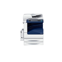 富士施乐 FUJI XEROX 复印机 DC-V 2265CPS  彩色 A3彩色打印复印扫描 (25页/分) 双层纸盒配置