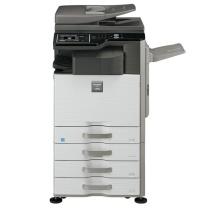 夏普 SHARP A3彩色数码复印机 SF-S311NC (双纸盒、双面输稿器)