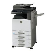 夏普 SHARP A3彩色数码复印机 MX-2648NC (单纸盒) (仅限上海)