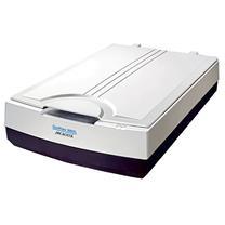 中晶 Microtek A3平板式扫描仪 9900XL  (含TMA III透扫适配器)
