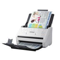 爱普生 EPSON A4高速双面馈纸式扫描仪 DS-570W